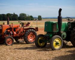 Tracteurs-anciens